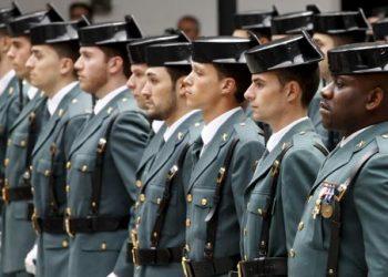 AEGC mantiene su posición contraria a la nueva normativa de la Guardia Civil aprobada por el Consejo de Ministros