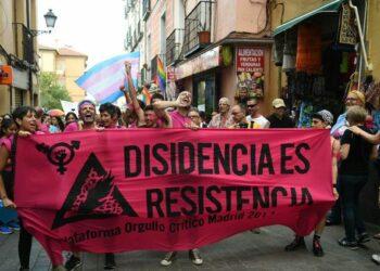 CGT pide la dimisión de las responsables de Medio Ambiente, Derechos Sociales y Seguridad de Madrid por boicotear la manifestación del Orgullo Crítico