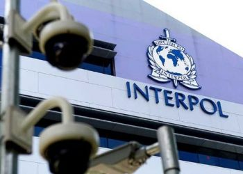Interpol publica lista de terroristas que amenazan a Europa