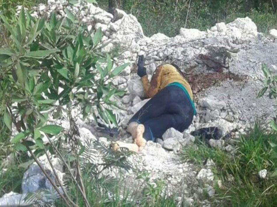 Un año del asesinato de Lesbia Yaneth, compañera de Berta Cáceres en la lucha contra los abusos de multinacionales
