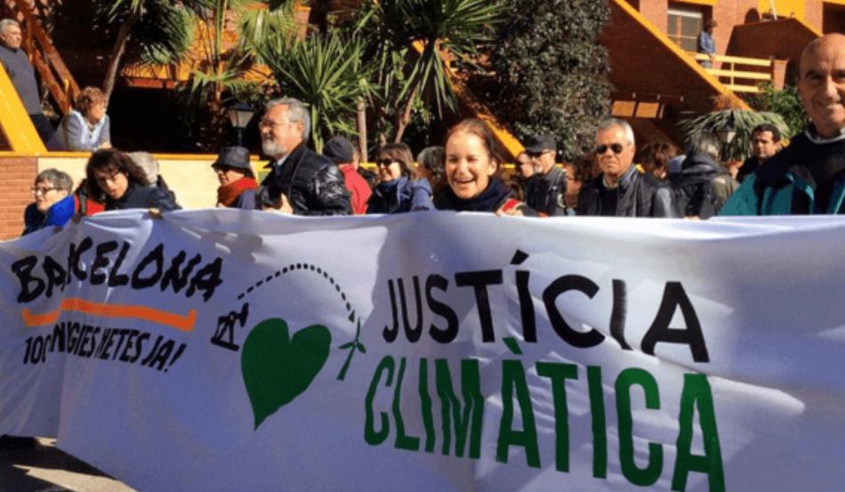Catalunya es dota d'una llei que permetrà afrontar alguns dels principals reptes del canvi climàtic