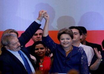 Dilma: Lula es inocente y el pueblo sabrá rescatarlo en 2018