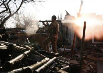 Rusia: envío de armas norteamericanas a Ucrania obstaculizará los esfuerzos de paz