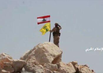 Hezbolá toma varios valles en la zona de Arsal y causa decenas de muertos a Al Nusra