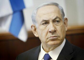 Netanyahu preocupado por el fin del EI en Siria e Iraq