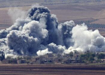 Deir Ezzor: La última batalla del EI en Siria