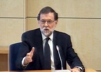 Luís Villares: «Poucas veces unha persoa fixo gala de tanta ignorancia como Rajoy na Audiencia Nacional»