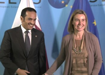 Qatar rechaza negociar lista de demandas de países del golfo Pérsico