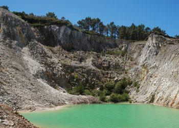 La inacción de la Xunta de Galicia perpetúa el drama ambiental en la zona minera del Monte Neme