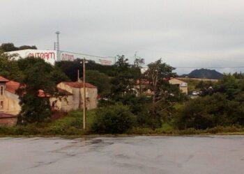 «Nos oponemos a una planta de residuos de acería en el Peral en Ribadedeva»