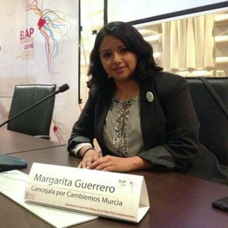 Cambiemos Murcia propone sustituir los concursos de belleza infantil por eventos lúdicos que fomenten la creatividad