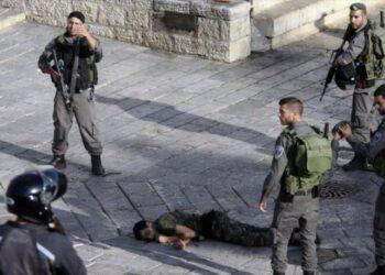 Enfrentamiento armado en Al-Quds deja tres palestinos muertos