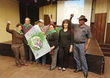 """VII Conferencia Internacional de la Vía Campesina: """"Alimentamos nuestros pueblos y construimos movimiento para cambiar el mundo"""""""