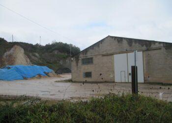 «El Principado autoriza una planta de residuos en Siero sin atender las alegaciones presentadas»