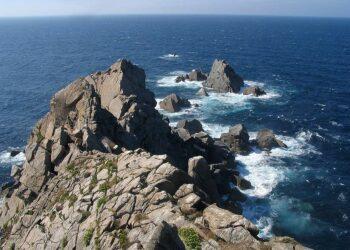 La SGHN denuncia una nueva agresión contra la Red Natura en la costa coruñesa de Mañón