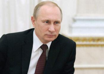 """Putin lanzó una advertencia a EEUU por Venezuela:"""" No intenten desestabilizar…"""""""