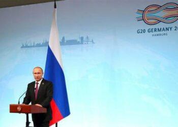Putin: El destino de Al Assad será determinado por los sirios