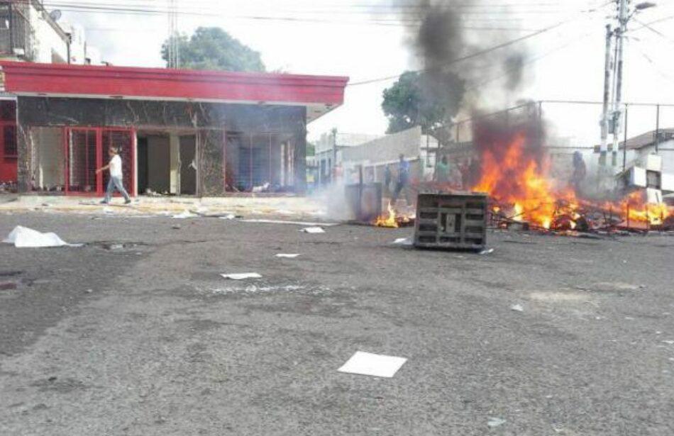 Venezuela: Desde abril, la derecha terrorista ha atacado 9 emisoras y televisoras comunitarias