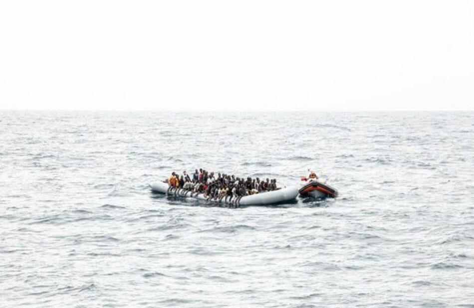 ACNUR alerta del aumento de menores refugiados que se desplazan solos a Europa
