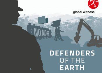 Informe: nunca fue más letal defender la tierra y los bienes comunes
