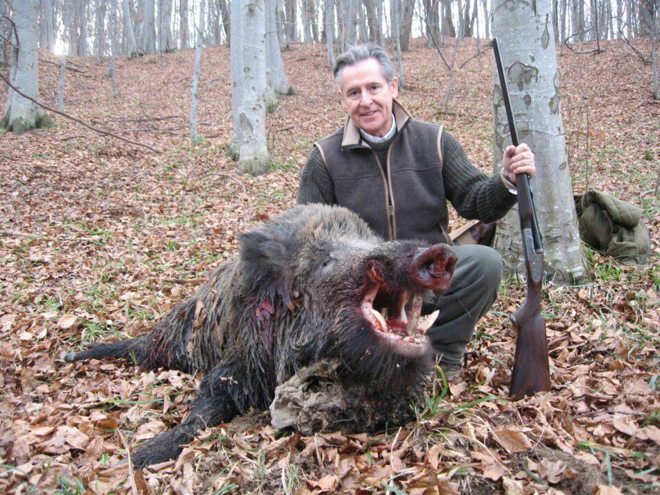 Muere el ex-presidente de Caja Madrid Miguel Blesa de un tiro en el pecho en una finca de caza en Córdoba