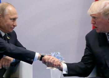 Rusia: las sanciones de Estados Unidos y el fin de los saludos