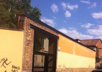 León en Común denuncia obras sin pasar por Patrimonio en las Teresianas