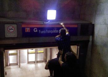 El Foro por la Memoria denuncia un año más la existencia de símbolos fascistas en Madrid: se ha retirado la placa del militar golpista Comandante Zorita, participante en el golpe de estado; José María Pemán y Pilar Millán Astray