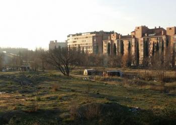 El Ayuntamiento de Madrid y ADIF se comprometen a destinar los terrenos de Delicias a dotaciones y a desmantelar el asentamiento chabolista