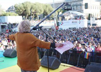 «Madrid siente orgullo del World Pride 2017»