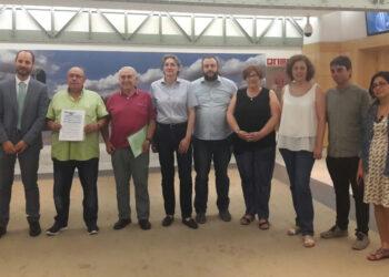 Ahora Madrid pide a la Comisión del Pacto de Toledo que alcance un acuerdo que garantice el poder adquisitivo de los y las pensionistas, contradiciendo las propuestas del FMI