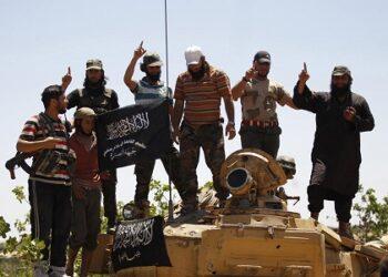 Cazando mitos IV: Los rebeldes moderados sirios