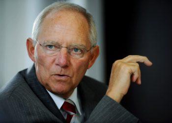 Alemania niega ser el responsable de los recortes en Grecia