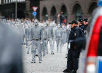 Perspectiva Marxista. G-20: Un mundo zombi