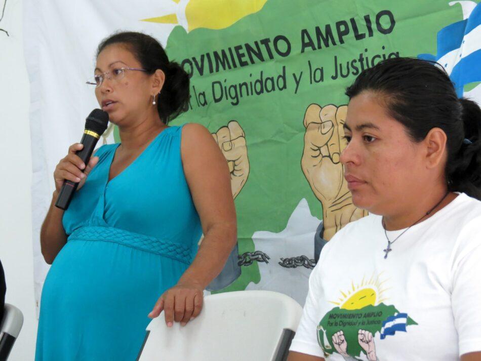 Honduras. Luchar por los bienes comunes y la vida no es delito