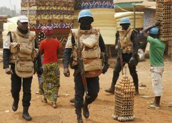 Ejecutan a unos 250 civiles en República Democrática del Congo