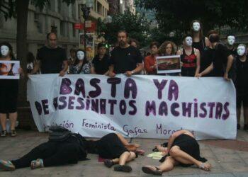 40 mujeres asesinadas en lo que va de año, víctimas de las violencias machistas