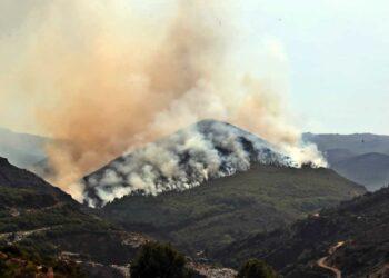 IzAb exige la declaración de La Cabrera como zona catastrófica y que la Junta asuma responsabilidades por una vez