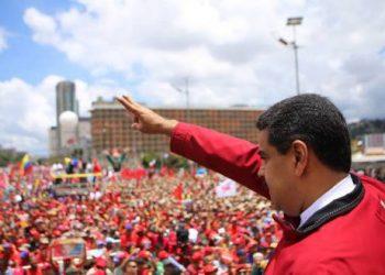 Colombia: Estados Unidos, la OEA, la Declaración de Lima y Venezuela