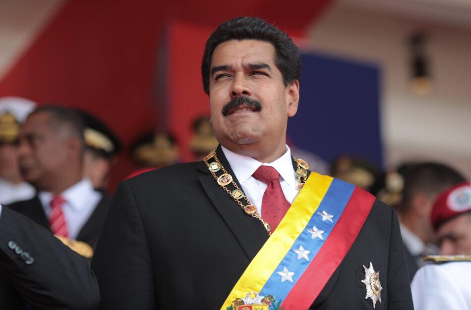 Desmontando la posición sobre Venezuela de eldiario.es
