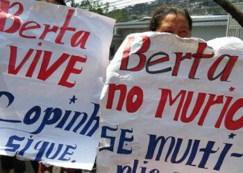 """Honduras: MACCIH investigará cuestionado proyecto """"Agua Zarca"""""""
