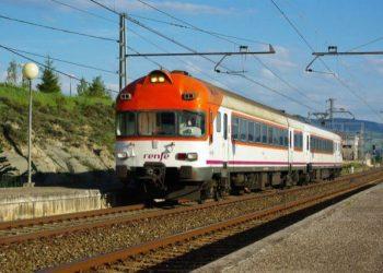 UJCE: Campaña por los trenes accesibles