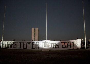 Brasil. Denuncia de corrupción contra Temer se archiva. El Congreso de Brasil rechazó la acusación contra el presidente Michel Temer y no habrá juicio político
