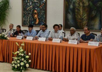 Colombia: Farc denuncian asesinato de 32 de sus miembros