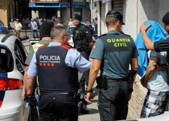 Para AEGC el nuevo despliegue antiterrorista fijado por el Ministerio dejará a la vista las costuras de la Guardia Civil