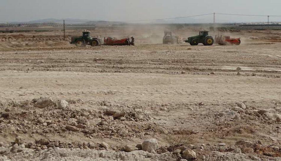 El Ejército sirio expulsa al EI del Centro de Siria