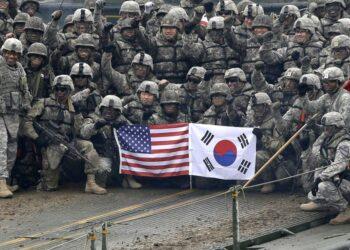 Seúl elabora respuesta militar ante posible ataque de Pionyang