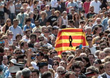 Sobre la funcionalidad y autoría del atentado en Barcelona
