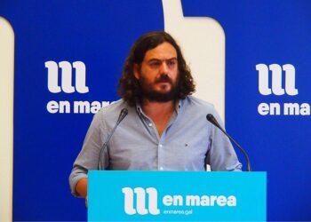 En Marea acusa ao PP de vender o país «a prezo de saldo» coa nova proposta de Lei de fomento de iniciativas empresariais