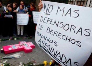 Colombia. Asesinato de líderes rurales se incrementa y es sistemático, afirma observatorio de tierras